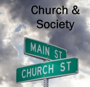 churchandsociety